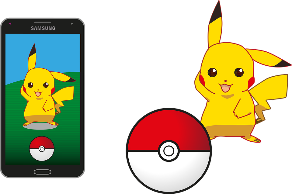 Puedes ir a la cárcel por jugar a Pokemon Go