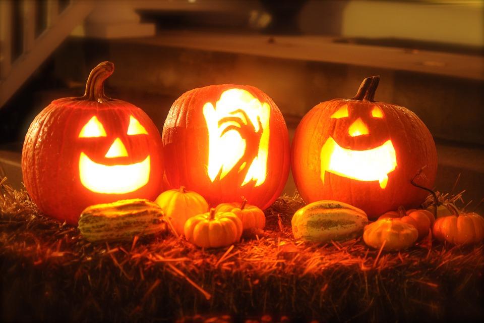 ¿Está todo permitido en Halloween?