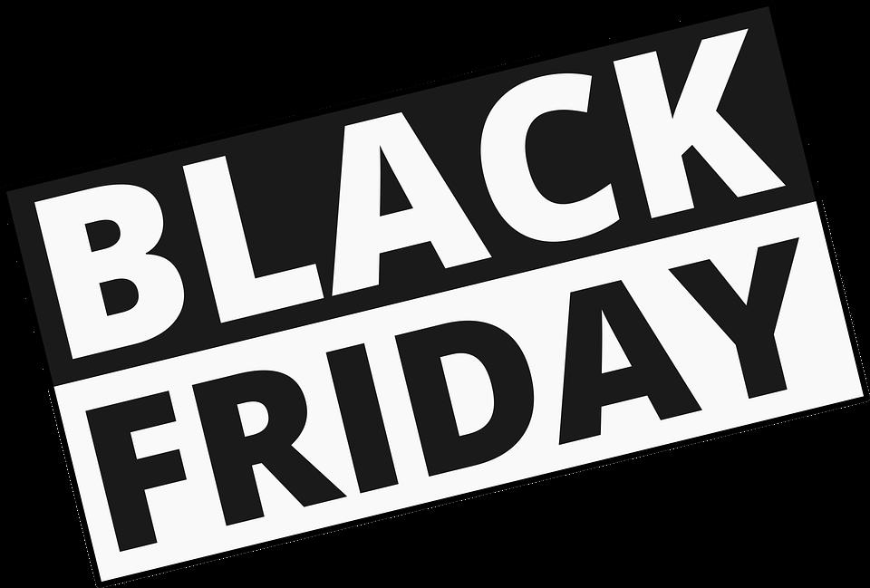 Consejos legales antes de comprar en el Black Friday