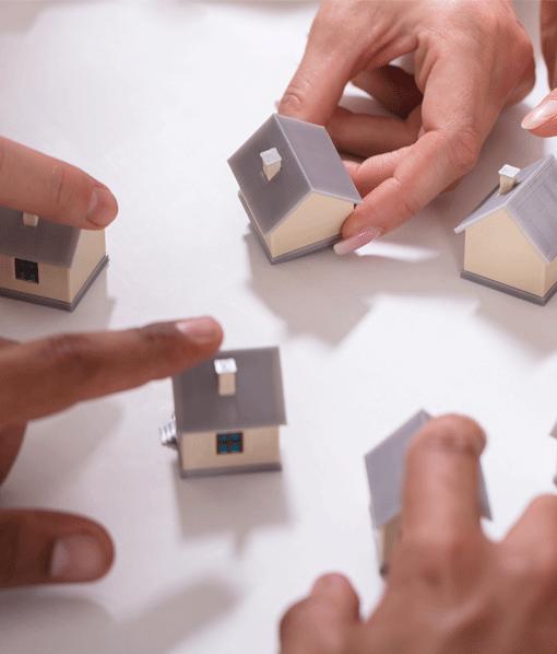 ¿Qué mayorías se requieren para acuerdos en la comunidad de propietarios?
