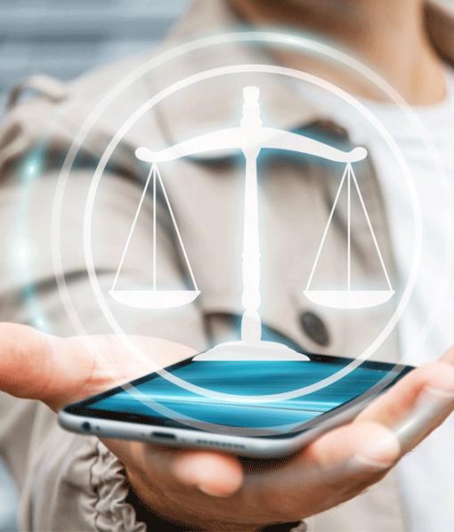 ¿ Mi Página Web necesita de textos legales?