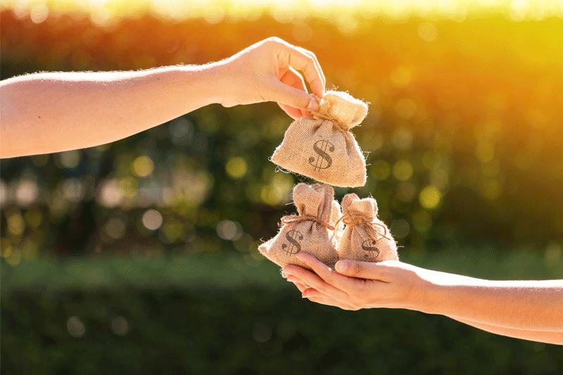 Preguntas frecuentes sobre los gastos incluidos en la pensión de alimentos