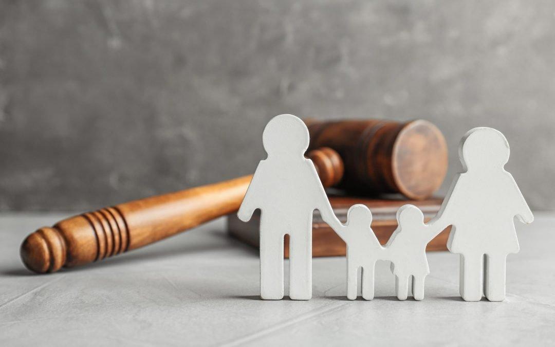 Preguntas frecuentes sobre la custodia compartida