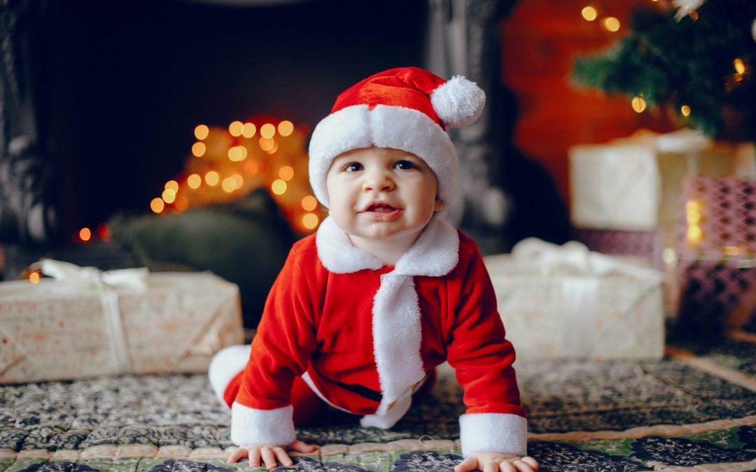 ¿Quién se queda con los niños cuando hay días festivos?