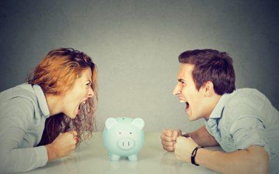 ¿Cómo puedo reclamar los gastos extraordinarios a mi ex pareja?